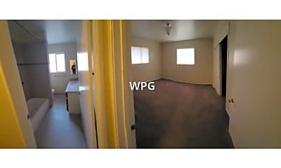 Bedroom, 227 Harrison Ave, 2