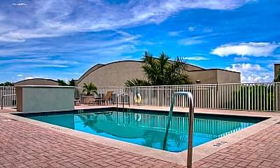 Pool, 1771 Ringling Blvd 711, 2