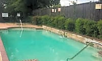 Pool, Fox Hollow, 2