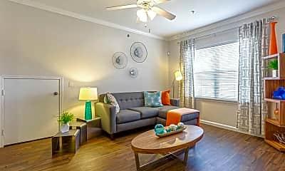 Living Room, Artessa, 1