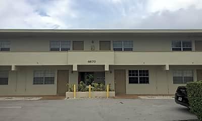 Villa Rica Apartments, 1