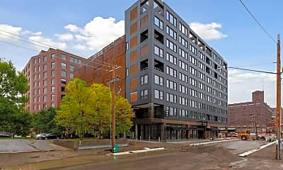 Building, 728 N 3rd St 203, 2
