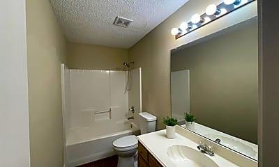 Bathroom, 1306 Vail Ln, 2