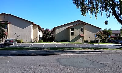 Arbor Senior Apartments, 2