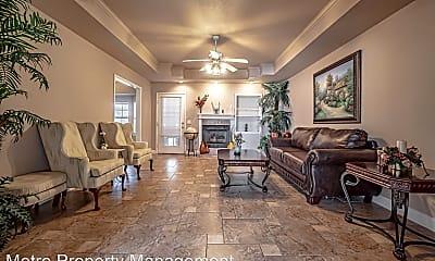 Living Room, 3008 Pagosa St, 1