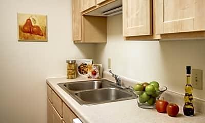 Afton View Apartments, 2