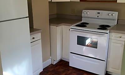 Kitchen, 1501 E Wabash Ave, 1