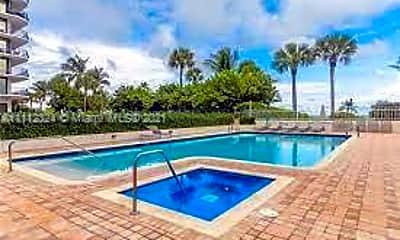 Pool, 8855 Collins Ave 9E, 2