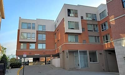 Building, 310 Cliff Ln 2F, 0