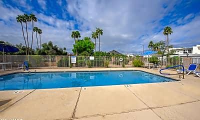 Pool, 7748 E Camelback Rd, 2