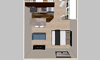 Kitchen, 102 N Franklin St, 1
