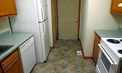 Kitchen, 709 W Main Street, 1