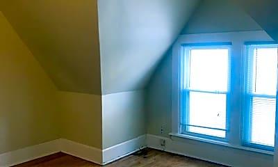 Bedroom, 1115 E Knapp St, 1
