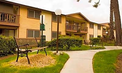 Woodside Apartments, 0