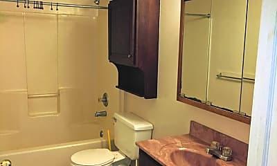 Bathroom, 25 Enon Way, 1