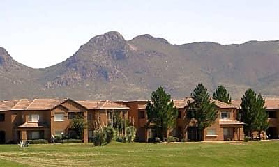Rancho La Perilla Apartments, 0