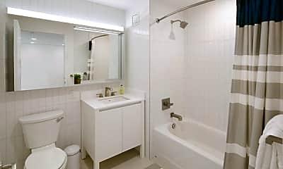 Bathroom, The Ellipse, 2
