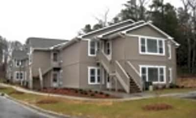 Building, 149 Morningside Lane, 0