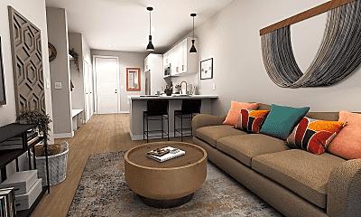 Living Room, 1313 51st Ave N, 1