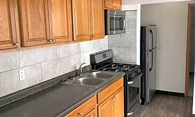 Kitchen, 615 E 18th St, 0