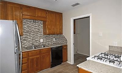 Kitchen, 2408 Comanche Trail, 1
