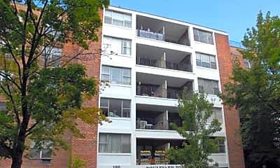 Building, 190 1st St 1M, 0