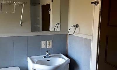 Bathroom, 508 S St Joseph St, 2