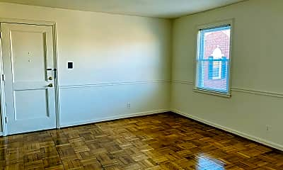 Bedroom, 2603 Park Ave, 2