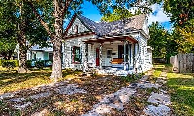 Building, 306 W Decatur St, 0
