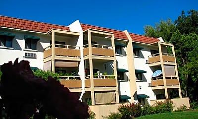 Building, Pasatiempo Senior Apartments, 1