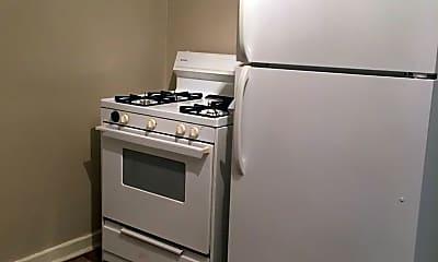 Kitchen, 222 State St, 1