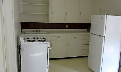 Kitchen, 201 S Elm St, 2