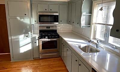 Kitchen, 151 Cumberland St, 1
