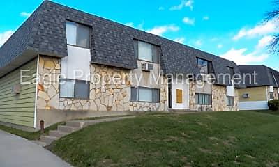 Building, 1200 Meadowview Dr, 0