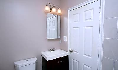 Bathroom, 1323 N Woodington Rd, 0