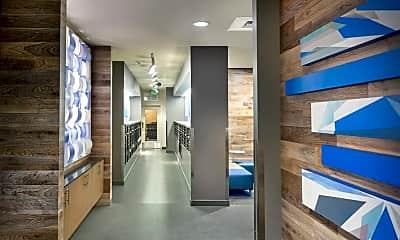 Foyer, Entryway, Lightbox, 2