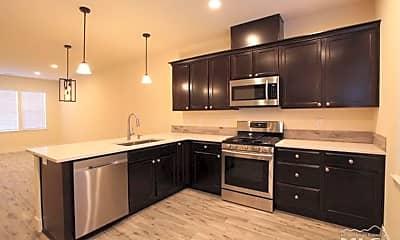 Kitchen, 480 E Grove St, 1