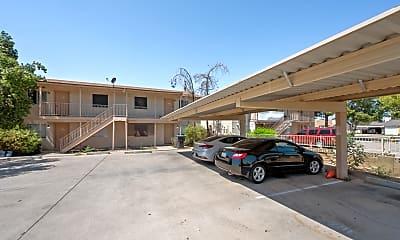 Building, 752 N Westwood, #101, 1