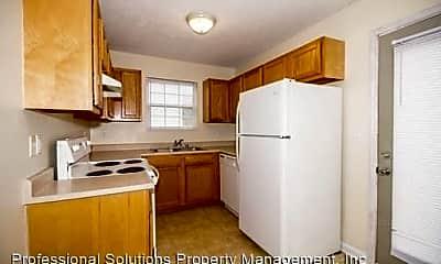 Kitchen, 1410 Westwood Dr, 1