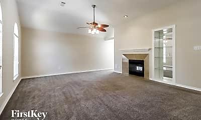 Living Room, 2622 Eagle Nest Ln, 1