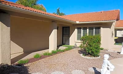 Building, 7739 N Via De La Sombre, 1