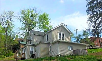 Building, 56 W Union St, 0