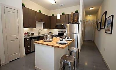 Kitchen, 6708 Burnet Rd, 1