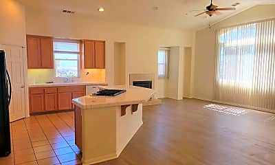 Kitchen, 954 Luther Dr, 1