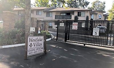 Westlake Villas, 1