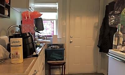 Kitchen, 601 S 13th St, 1