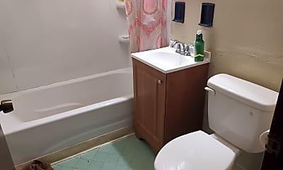 Bathroom, 7919 W Bender Ave, 2