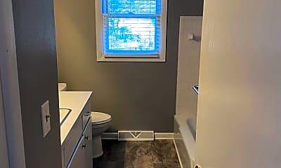 Bathroom, 1001 Gaynor Ct NW, 0