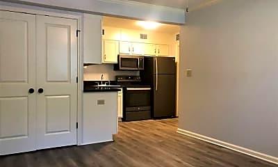 Kitchen, 2200 S Louisiana St, 1
