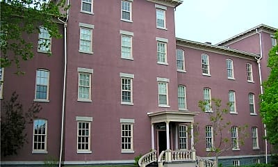 Building, 125 Edward St 2A, 0